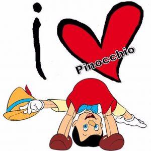 Ristorante Pinocchio Memmo di Collio VT (BS)